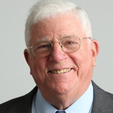 Richard Ravitch